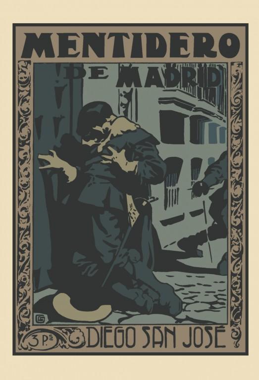 MENTIDERO DE MADRID